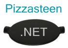 Pizzasteen shop